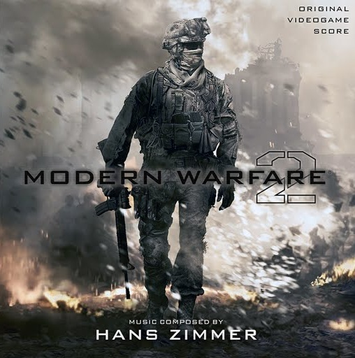 Hans Zimmer - Call of Duty Modern Warfare 2 Ost part 1