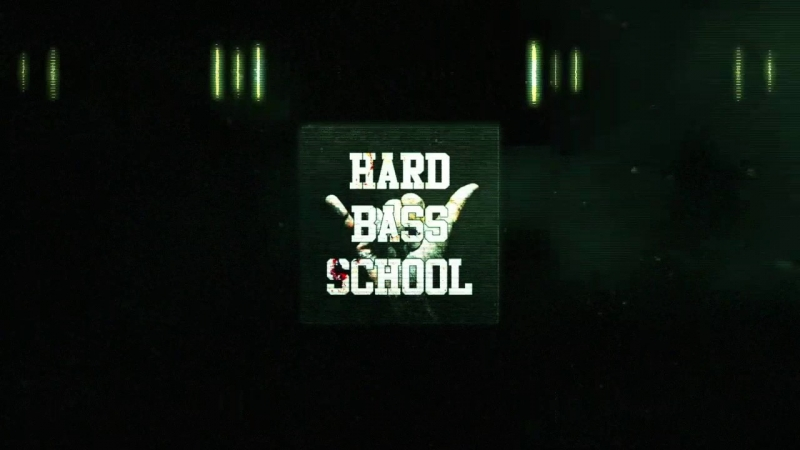 Hard Bass School - Russian Underground