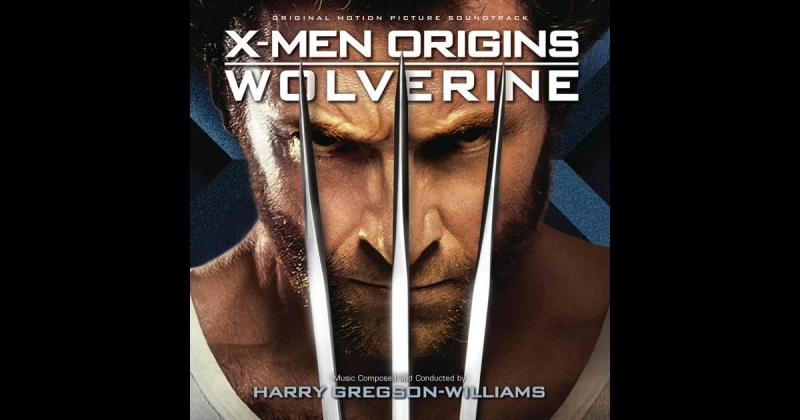 Harry Gregson-Williams - Logan Sneaks In [Люди Икс Начало. Росомаха OST]