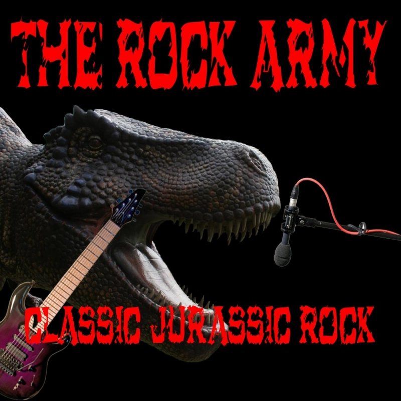 Heavy Metal Guitar Heroes, Metal, Indie Rock, Classic Rock - Black Dog
