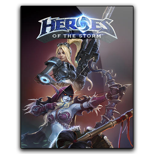 Heroes of the Storm - Docks 2