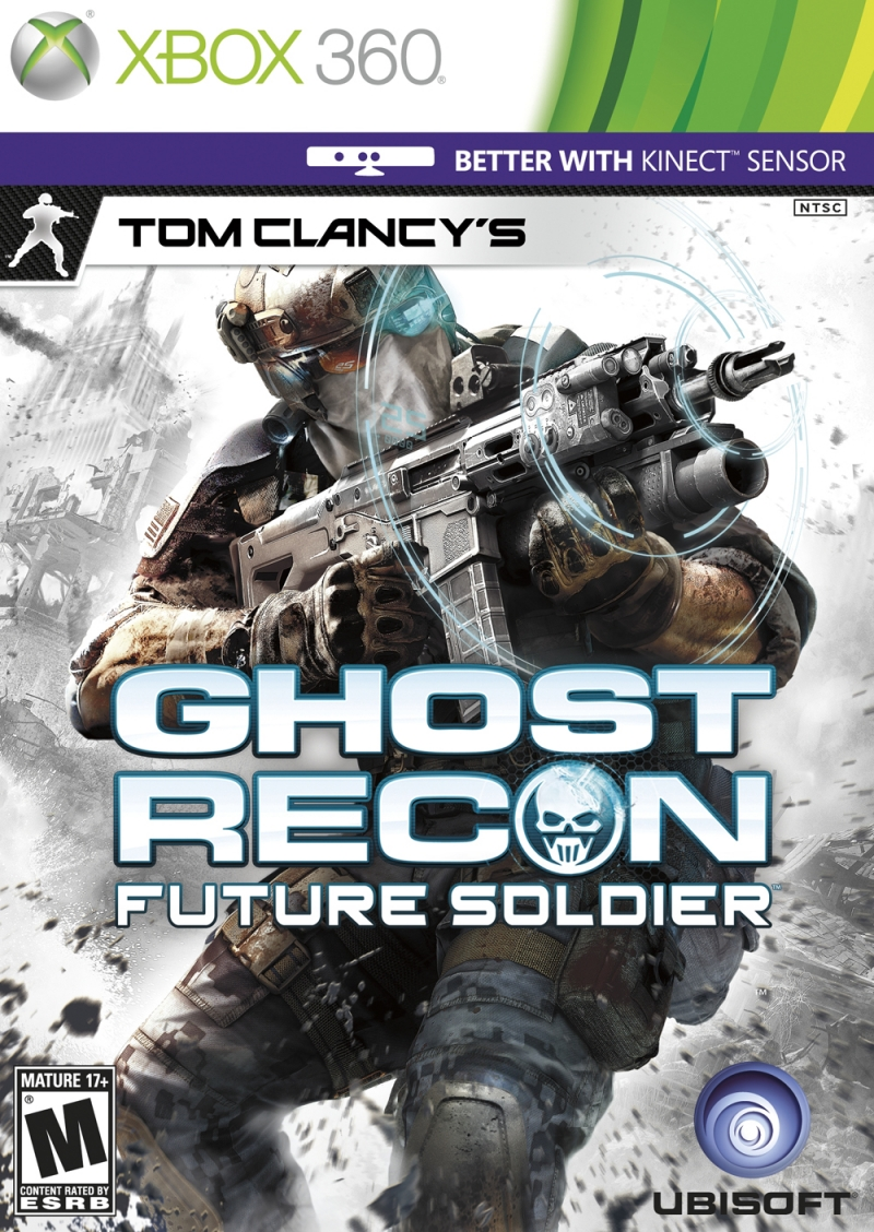 Phred Mosbey - High Time Ost Ghost Recon Future Soldier