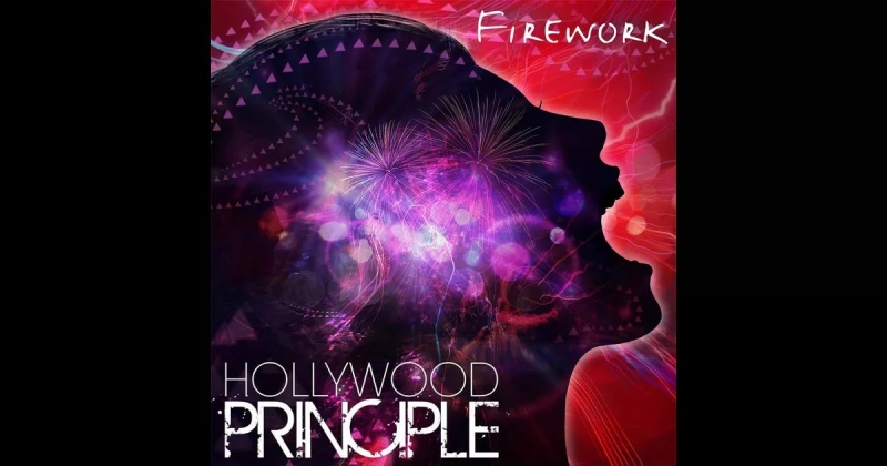 Hollywood Principle - Fireworks Rocket League