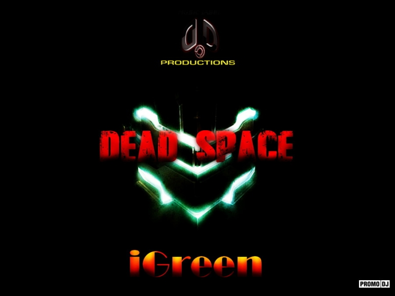 iGreen - Dead Space