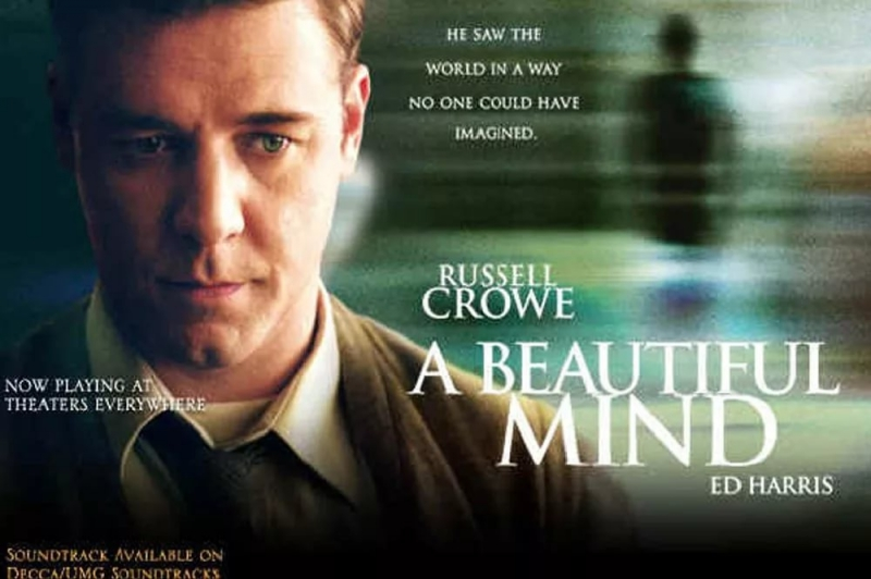 James Horner - The Prize of One's Life - The Prize of One's Mind  A Beautiful Mind, 2001