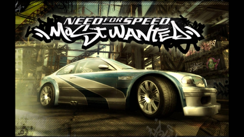 Jamiroquai - Feels Just Like It Should Timo Maas remix OST Need For Speed Most Wanted 2005