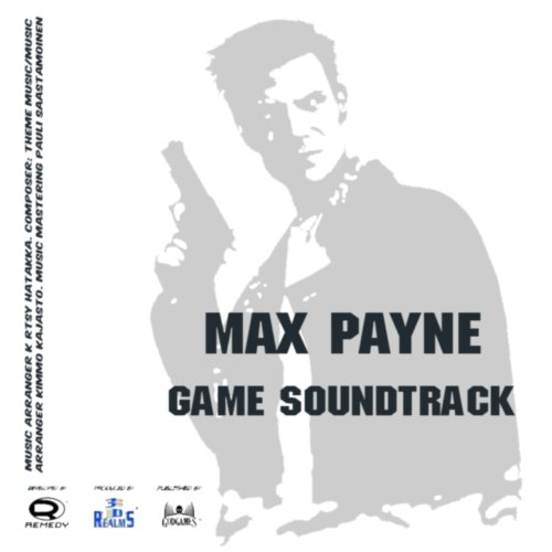 [2003 - Max Payne 2 - OST] - Variations - Choice Oboe