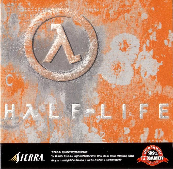 Kelly Bailey - Black Mesa Inbound (Half-Life 2 Soundtrack)