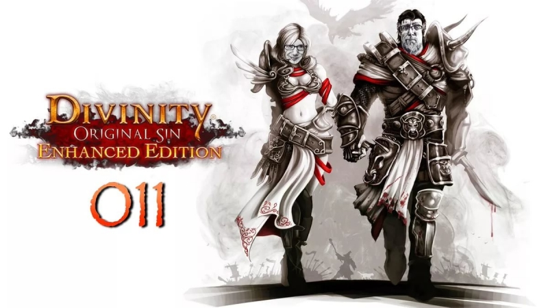 Kirill Pokrovsky - Warmth of a Smile Divinity Original Sin OST
