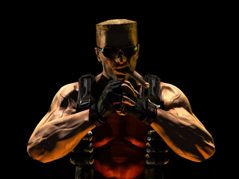 Lee Jackson - Duke_Nukem_3D_Game_stalker_VSC88
