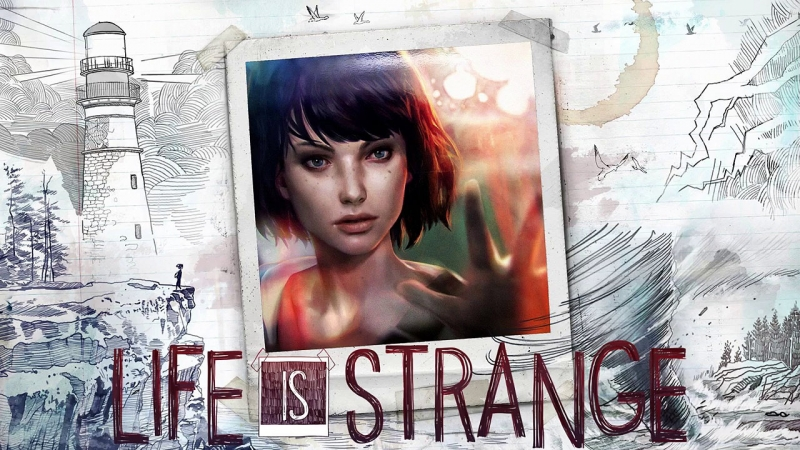 Life Is Strange OST Episode 4 ''Dark Room'' - Track 4