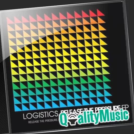 Logistics - Release The Pressure OST Midnight Club 3 DUB Edition Remix 2006