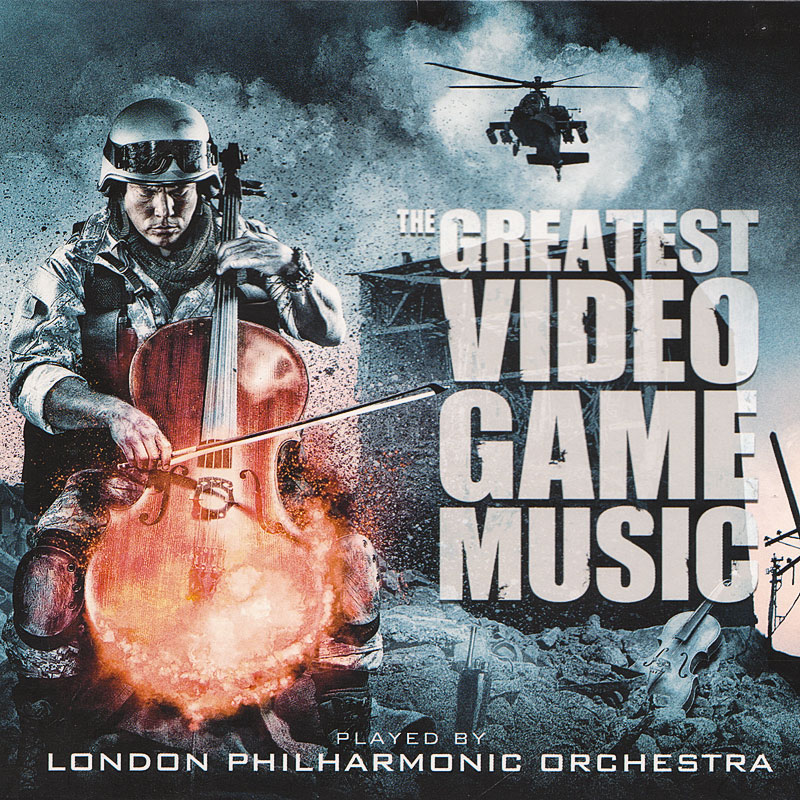 London Philharmonic Orchestra and Andrew Skeet - Grand Theft Auto IV Soviet Connection
