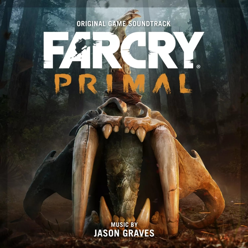 Main Theme - [OST Far Cry Primal]