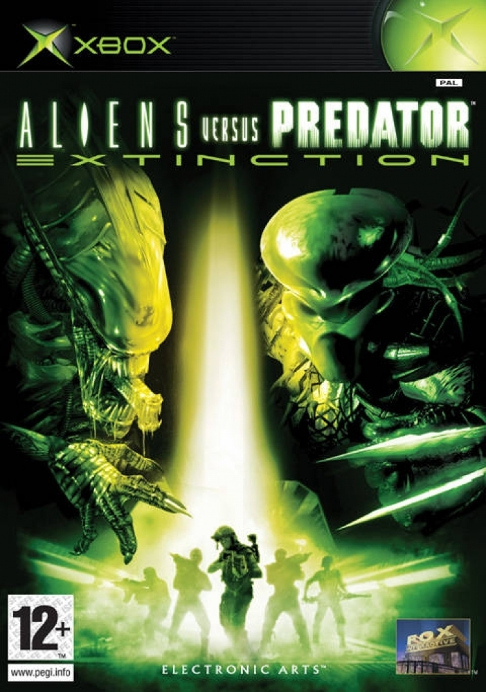 Mark Rutherford - Rookie Made It OST Aliens vs. Predator 2010
