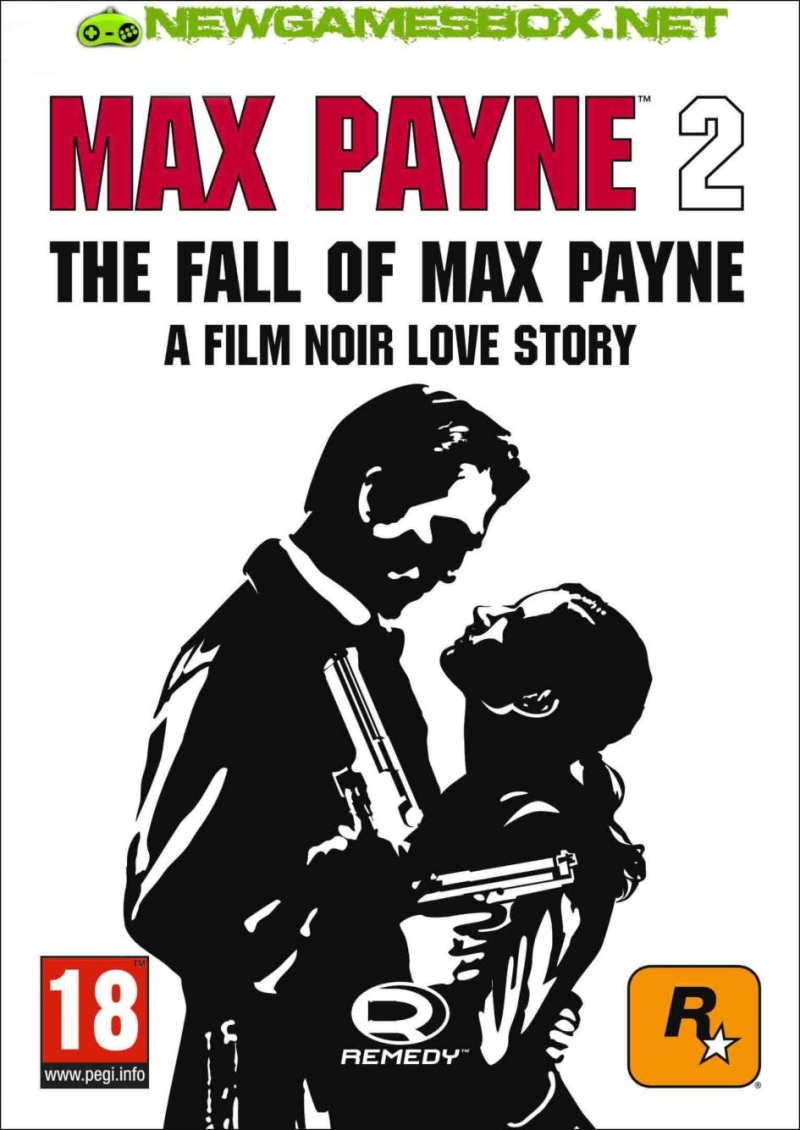 Max Payne 2 The Fall of Max Payne Original Soundtrack - Player dies