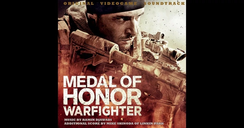 Medal Of Honor Warfighter - For Rabbit