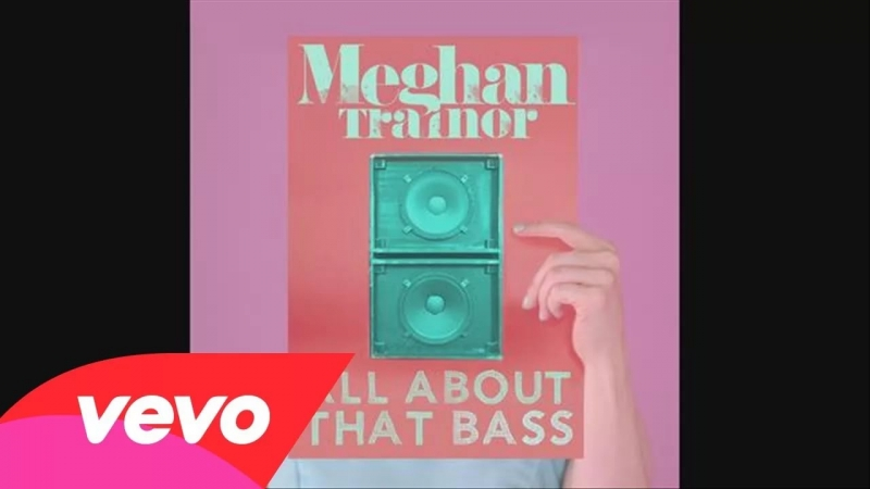 Meghan Trainor - All About That Bass (DJ Crysis remix)