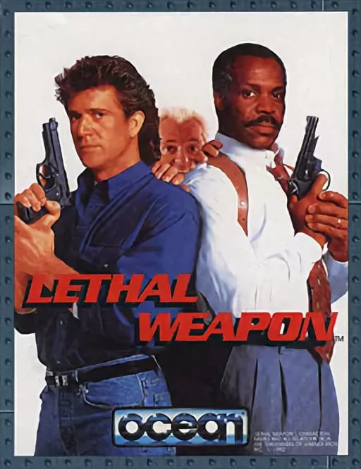 MelowBOX - lethal weapon Demo