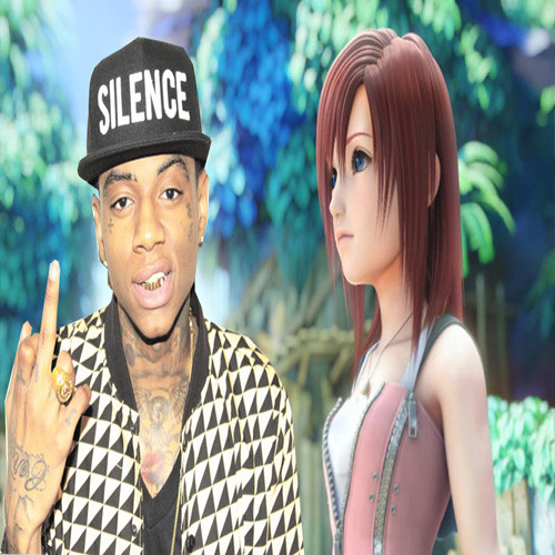 Overdose_Cutie - Memories With My Love (Soulja Boy X Kingdom Hearts)