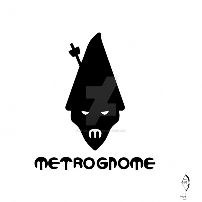 MetroGnome - i_dont_know_ololo создатель