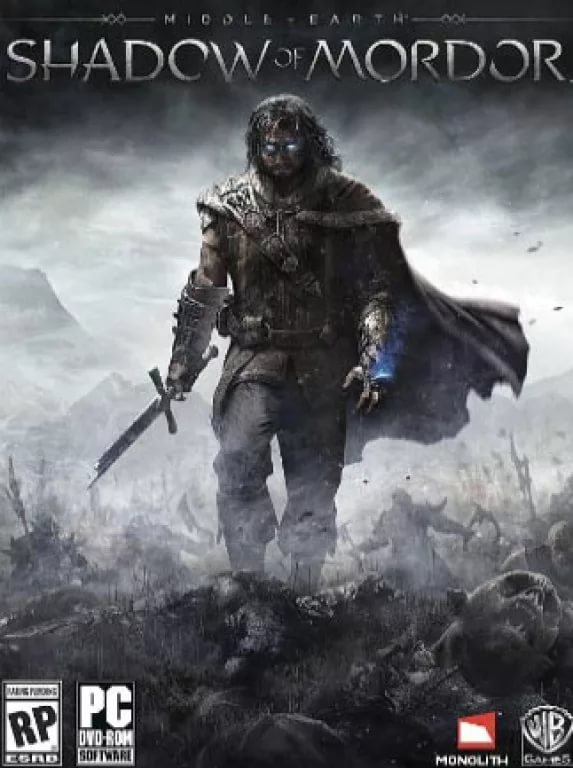 Middle-Earth Shadow of Mordor - He Has Returned to Mordor