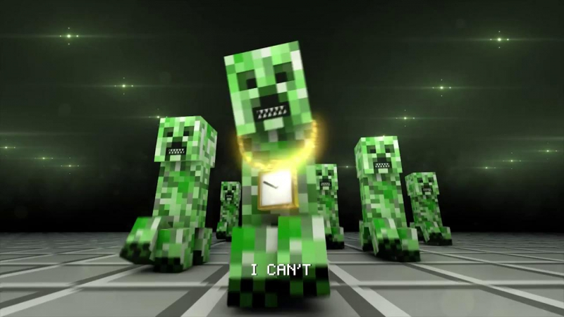 Creeper Rap