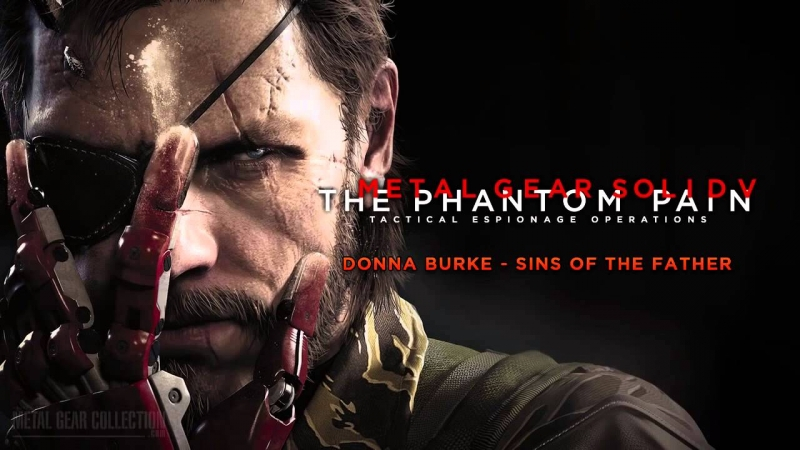 Miracle Of Sound - Don't Say A Word  MGS Phantom Pain
