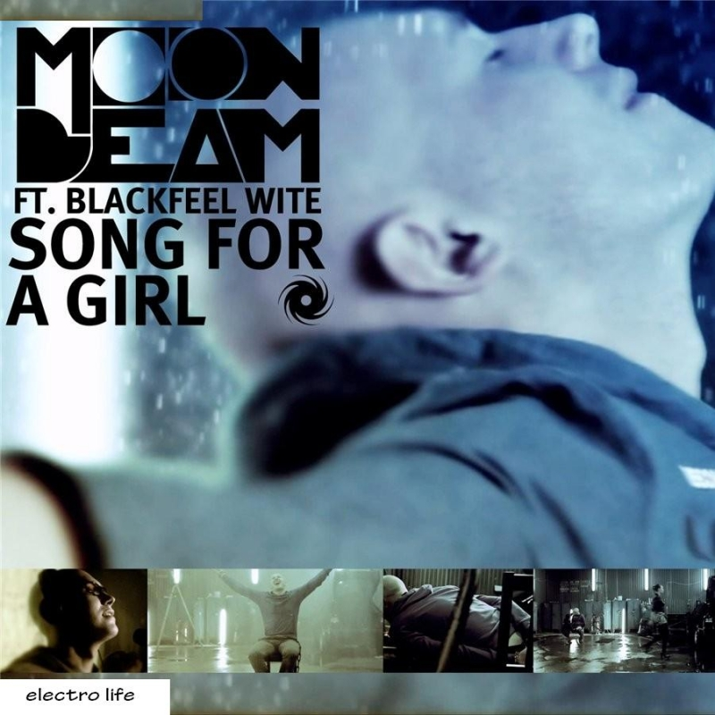 Moonbeam feat. Blackfeel Wite - Song For A Girl Moguai Remix <- by BastioN