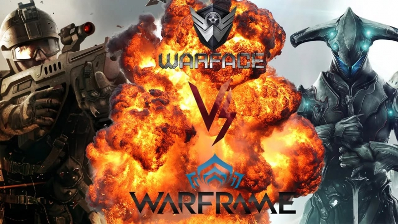 MORIS - Рэп Баттл - Warface vs. Tom Clancy's Rainbow Six Siege