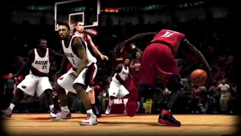 NBA 2K14 - - Official Trailer _ First Look