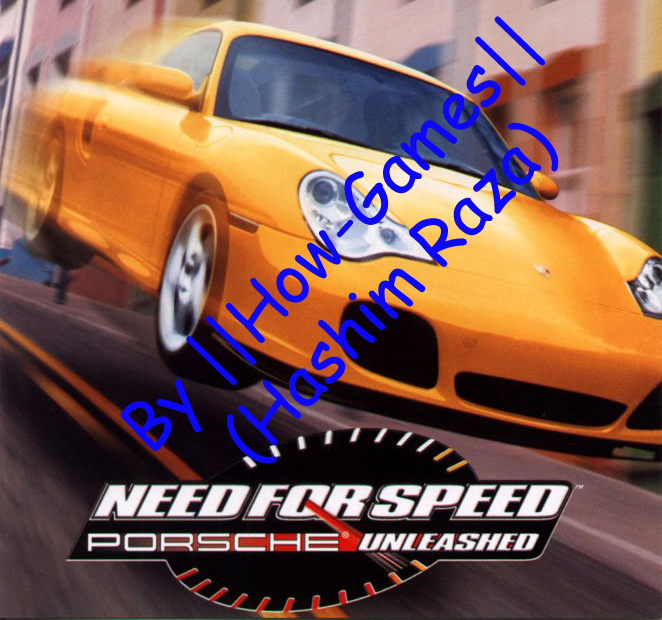 Need For Speed 5 - Porsche Unleashed - Loser