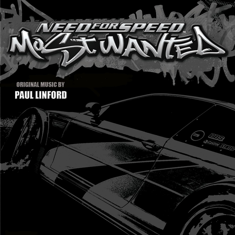 Need For Speed Carbon - Paul Linford 4