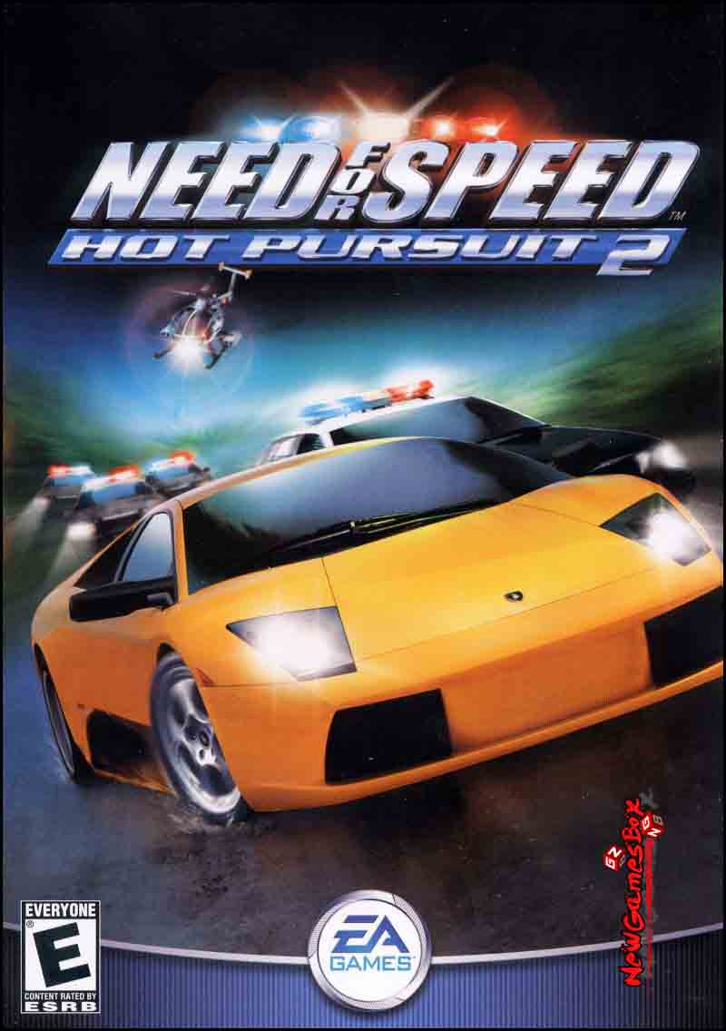 Need For Speed Hot Pursuit 2 - ROM D Prisco - Cykloid