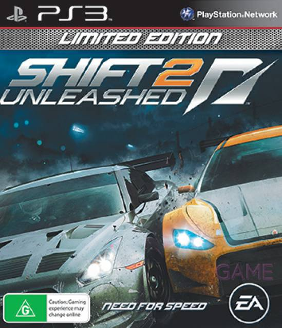 Need For Speed - Shift 2 Unleashed - LEVITATE_Dirty.mp3