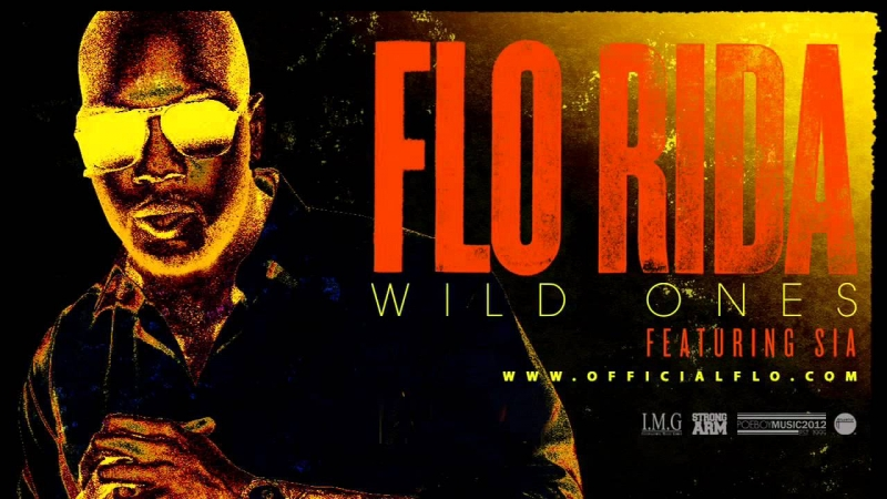 Неизвестен - Flo Rida - Wild Ones Featuring Sia WWE 2K15 Soundtrack