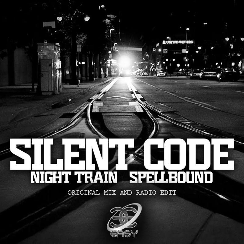 Неизвестен - Silent Code - Spell BoundOst NFS Most Wanted 2