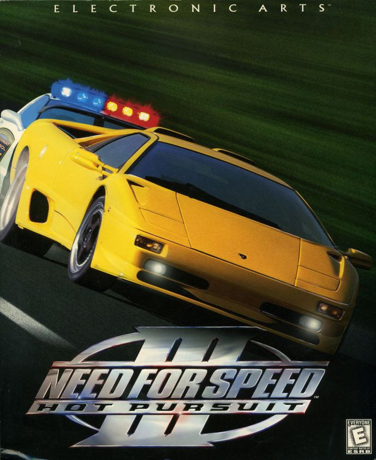 NFS 3 Hot Pursuit (Romolo Di Prisco) - Aquila 303