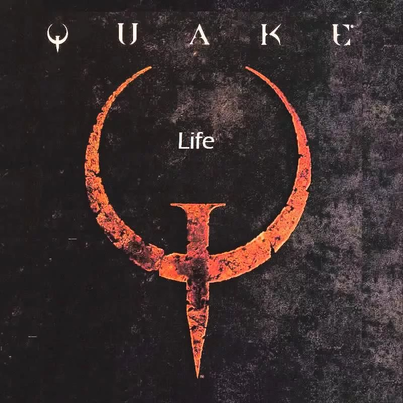 Nine Inch Nails - Quake 4