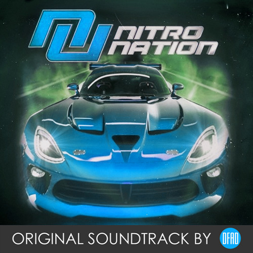 NITRO NATION - Highway Theme