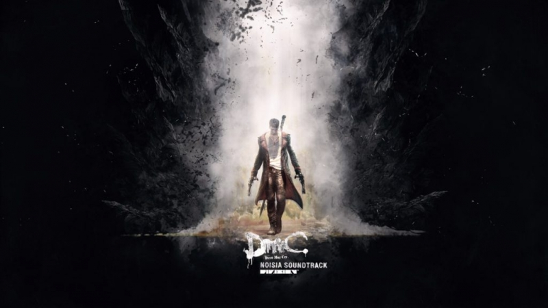 Noisia - Poison Theme OST DmCDevil My Cry 5