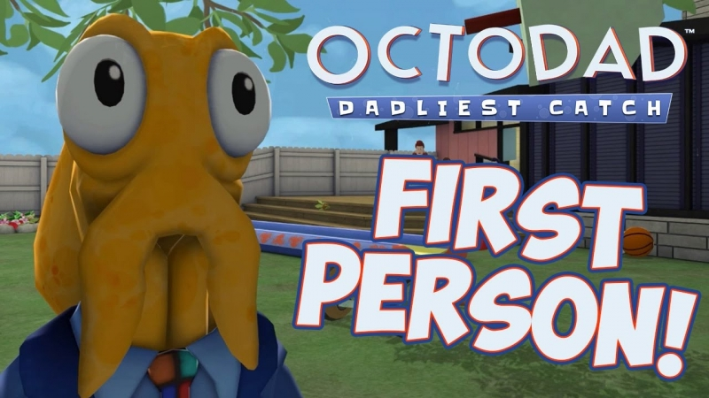Octodad Dadliest Catch Soundtrack - Wrecking Ball