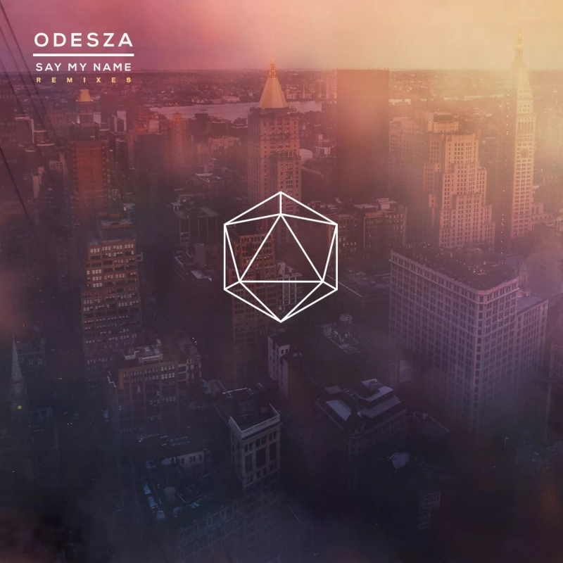 ODESZA feat. Zyra - Say My Name GANZ Remix