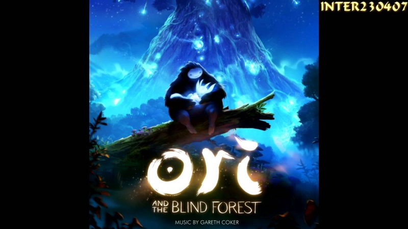 Ori and The Blind forest - Completing the Circle feat. Rachel Mellis OST