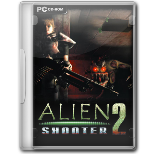 (OST - ALIEN SHOOTER)