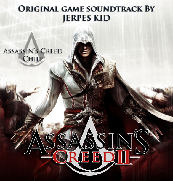 OST Assasins creed - --