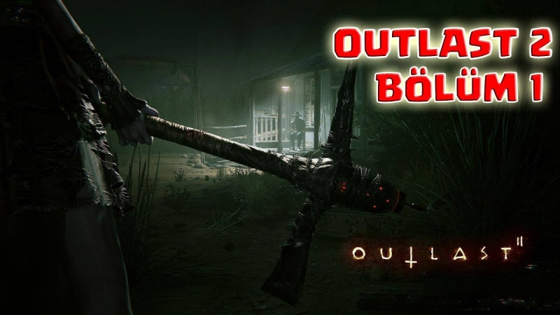 OST OutLast - Welcome to the Asylum