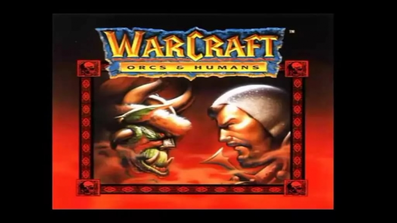 OST WarCraft 2 - Orc Track II