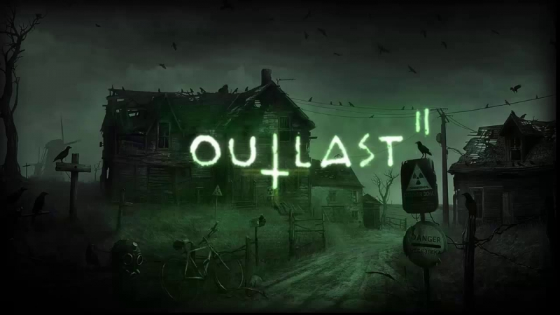 Outlast 2 Trailer - Song