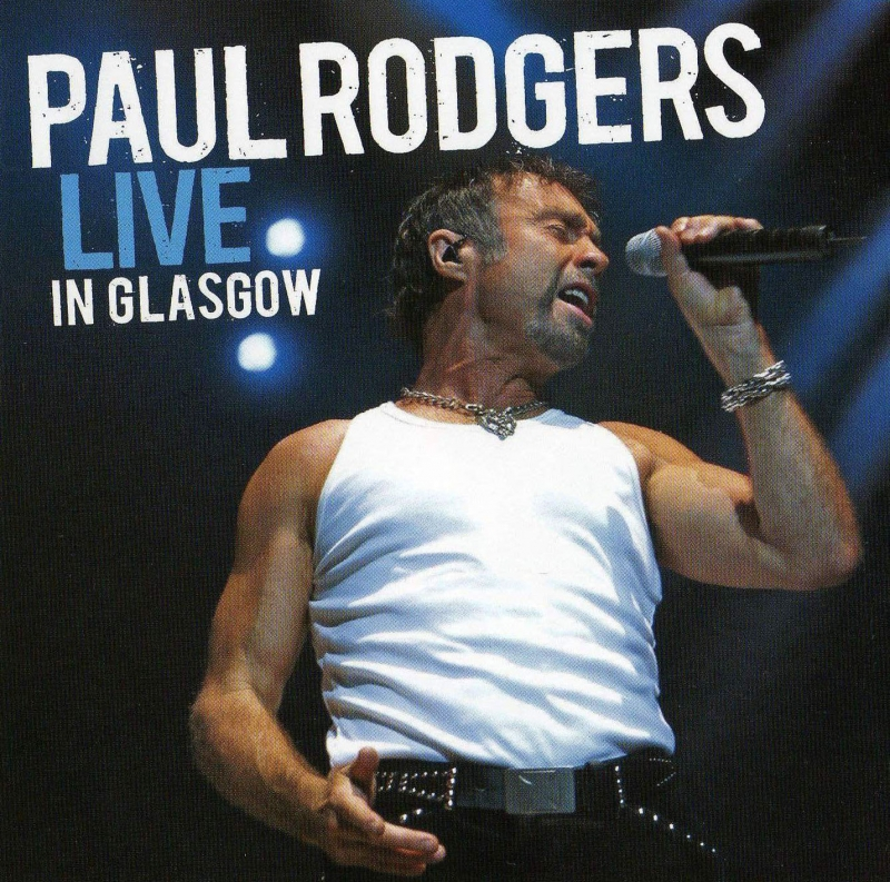 Paul Rodgers - I Just Want to See You Smile [2008. Фар Край]